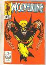 Wolverine #17 comic book very fine 8.0