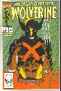 Wolverine #29 comic book very fine 8.0