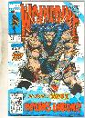 Wolverine #48 comic book mint 9.8