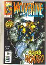 Wolverine #129 comic book near mint 9.4