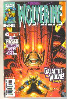 Wolverine #138 comic book mint 9.8