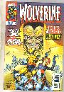 Wolverine #142 comic book near mint 9.4