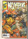 Wolverine #157 comic book near mint 9.4