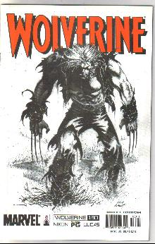 Wolverine #180 comic book mint 9.8