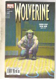 Wolverine #188 comic book mint 9.8