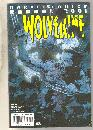 Wolverine 2001 annual comic book mint 9.8