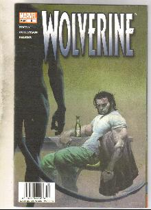 Wolverine volume 3 #6 comic book near mint 9.4