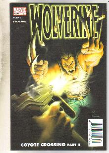 Wolverine volume 3 #10 comic book near mint 9.4