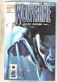 Wolverine volume 3 #11 comic book near mint 9.4