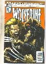 Wolverine volume 2 #15 comic book near mint 9.4