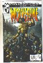 Wolverine volume 2 #16 comic book mint 9.8