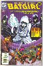 Batgirl #31 comic book near mint 9.4
