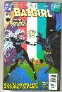 Batgirl Annual #1 comic book near mint 9.4