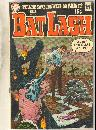 Bat Lash #6 comic book very good 4.0