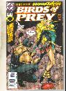 Birds of Prey #26 comic book mint 9.8