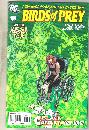 Birds of Prey #100 comic book near mint 9.4