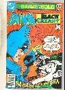Brave and the Bold #141 comic book very fine 8.0