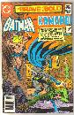 Brave and the Bold #157 comic book very fine 8.0