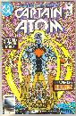 Captain Atom #1 comic book near mint 9.4