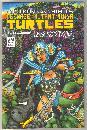 Teenage Mutant Ninja Turtles featuring Cerebus #8 comic book near mint 9.4
