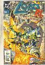 Lobo #14 comic book near mint 9.4