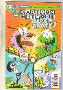 Cartoon Network Block Party #13 comic book near mint 9.4