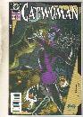 Catwoman #17 comic book near mint 9.4