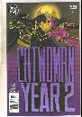 Catwoman #40 comic book near mint 9.4