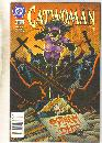 Catwoman #41 comic book near mint 9.4