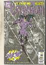Catwoman #50 comic book near mint 9.4