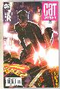 Catwoman #59 comic book mint 9.8