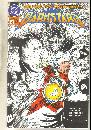 Darkstars #2 comic book mint 9.8