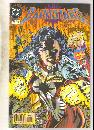 Darkstars #32 comic book near mint 9.4
