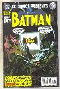 DC Comics Presents #1 Batman comic book mint 9.8
