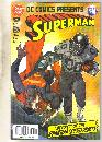 DC Comics Presents Superman #1 comic book mint 9.8