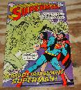 Superman #214 comic book very fine/near mint 9.0