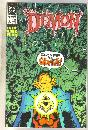 Demon 1990 #5 comic book near mint 9.4
