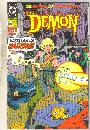 Demon 1990 series #24 comic book near mint 9.4