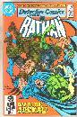 Detective Comics #548 comic book very fine 8.0