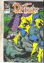 Dr. Fate #3 comic book near mint 9.4