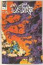 Dr. Fate #11 comic book mint 9.8