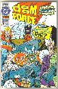 Doom Force Special #1 comic book mint 9.8