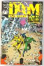 Doom Patrol #21 comic book mint 9.8