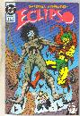 Eclipso #6 comic book mint 9.8