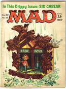 Mad Magazine #55 vg 4.0