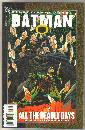 Eighty Page Giant #3 Batman comic book mint 9.8