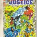 Extreme Justice #0 comic book mint 9.8