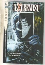 The Extremist #2 comic book near mint 9.4