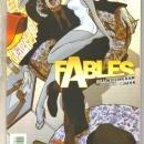 Fables #35 comic book mint 9.8