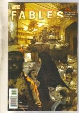Fables #44 comic book mint 9.8